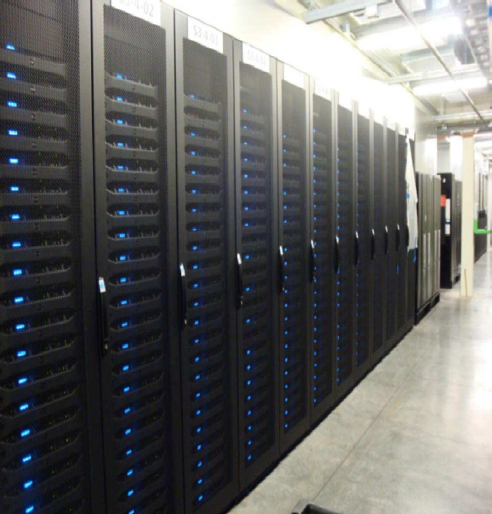 High Availability Unix Server Solution | aspeninfosys.com